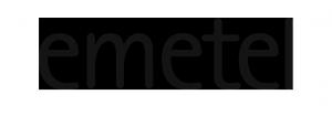Logo EMETEL