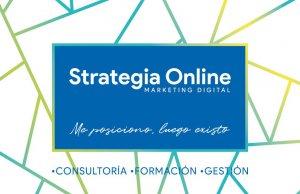 Logo STRATEGIA ONLINE