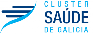 Logo CLUSTER SAUDE DE GALICIA