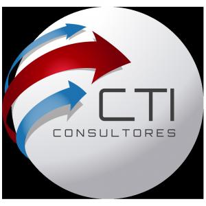Logo CTI Consultores