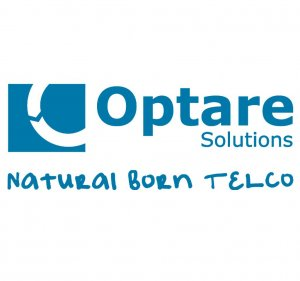 Logo OPTARE SOLUTIONS